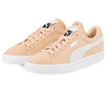 Sneaker SUEDE CLASSIC PLUS - rosa