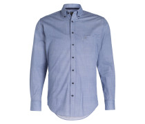 Hemd Casual-Fit - hellblau