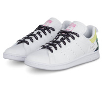 Sneaker STAN SMITH - WEISS