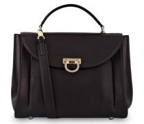 Handtasche SOFIA RAINBOW - schwarz