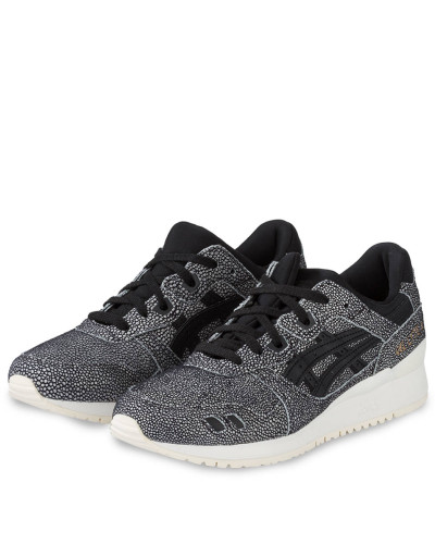 Sneaker GEL-LYTE III - schwarz/ grau