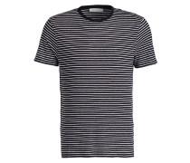 T-Shirt WAVES aus Leinen