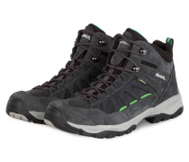 Outdoor-Schuhe NEBRASKA MID GTX M - grau