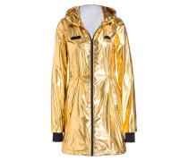 Parka PINGA - gold metallic