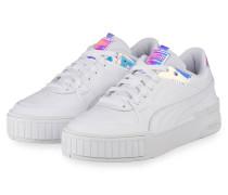 Sneaker CALI SPORT SHINE - WEISS