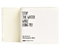 ALL NATURAL SHAMPOO BAR 75 gr, 17.2 € / 100 g