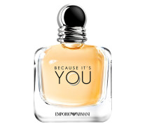 BECAUSE IT'S YOU 30 ml, 206.67 € / 100 ml