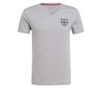 Loungeshirt - grau