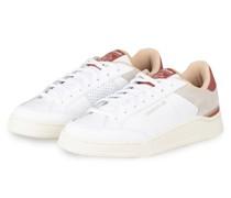 Sneaker AD COURT - WEISS/ GRAU/ ALTROSA