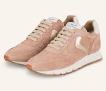Plateau-Sneaker JULIA - ROSÉ