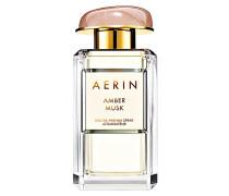 AERIN AMBER MUSK 50 ml, 210 € / 100 ml