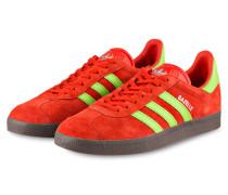 Sneaker GAZELLE - rot/ grün