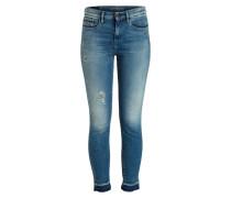 7/8-Jeans - adventure blue