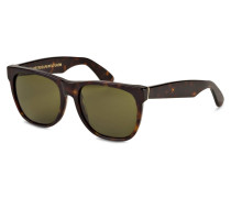 Sonnenbrille CLASSIC 3627 - havana/ oliv