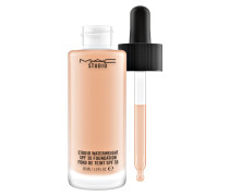 STUDIO WATERWEIGHT SPF 30 FOUNDATION 125 € / 100 ml