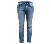 Jeans YVES Slim-Fit - blau
