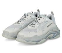 Sneaker TRIPLE S - HELLGRAU