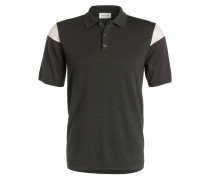 Strick-Poloshirt SCOTT