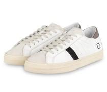 Sneaker HILL LOW STONE - WEISS/ SCHWARZ