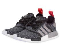 Sneaker NMD_R1 - schwarz