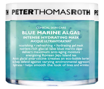 BLUE MARINE ALGAE