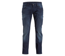 Jeans ROBIN Slim-Fit - 413 navy blue