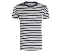 T-Shirt RICO - grau