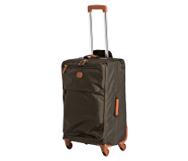 Multiwheel Trolley X-TRAVEL - oliv