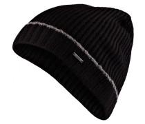 Mütze FATI - schwarz