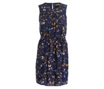 Kleid - blau