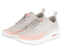 Nike Roshe Run Damen Grau