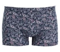 Boxershorts - blau/ grau/ lila