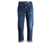 Jeans EX -BOYFRIEND SLIM - blau