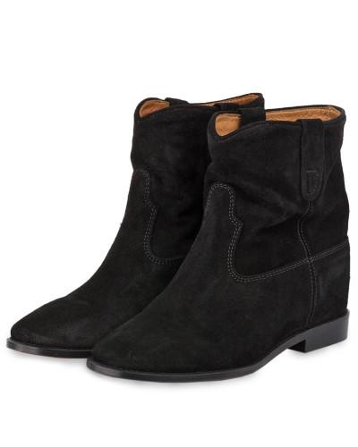 Boots CRISI - SCHWARZ