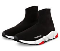 Hightop-Sneaker SPEED