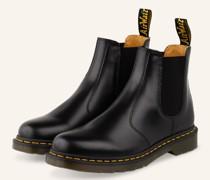 Chelsea-Boots 2976 - SCHWARZ