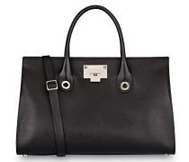 Handtasche RILEY - schwarz