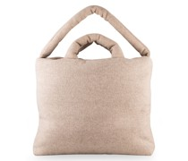 Shopper LARGE FELTED WOOL