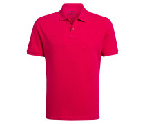 Piqué-Poloshirt PELÉ Regular Fit