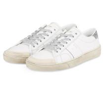 Sneaker SL/37 - weiss