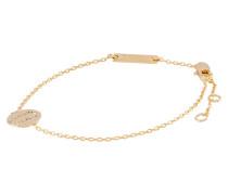 Armband DOUBLE J - gold