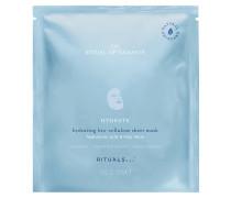 NAMASTE - HYDRATING SHEET MASK 24 ml, 41.25 € / 100 ml
