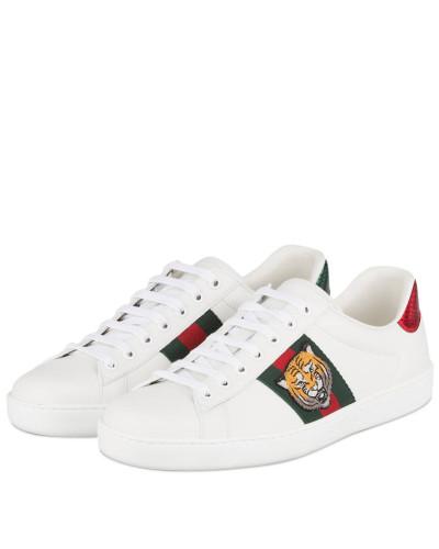 Sneaker ACE - WHITE MULTI