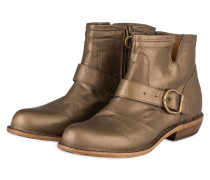 Boots CHAD CARNABY - bronze