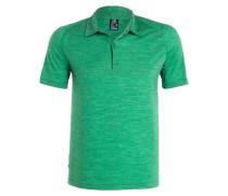 Funktionswäsche-Poloshirt COOL-LITE mit Merinowolle-Anteil