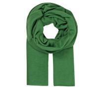Cashmere-Schal - grün