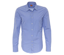 Hemd CLIFFE Regular-Fit - hellblau