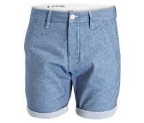 Shorts BRONSON - blau