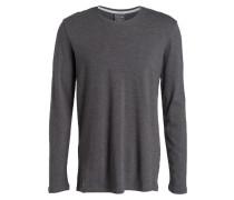 Loungeshirt - anthrazit