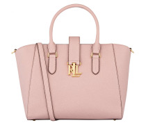Trapez-Tasche CARRINGTON - rosa